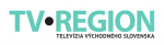 TV region logo