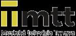 mestska televizia trnava logo