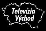televizia vychod logo