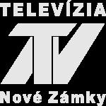tv nove zamky nztv logo